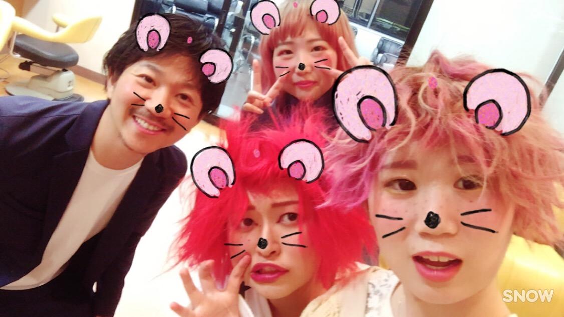 高山美容専門学校で撮影の楽しさを伝えてきました^ ^