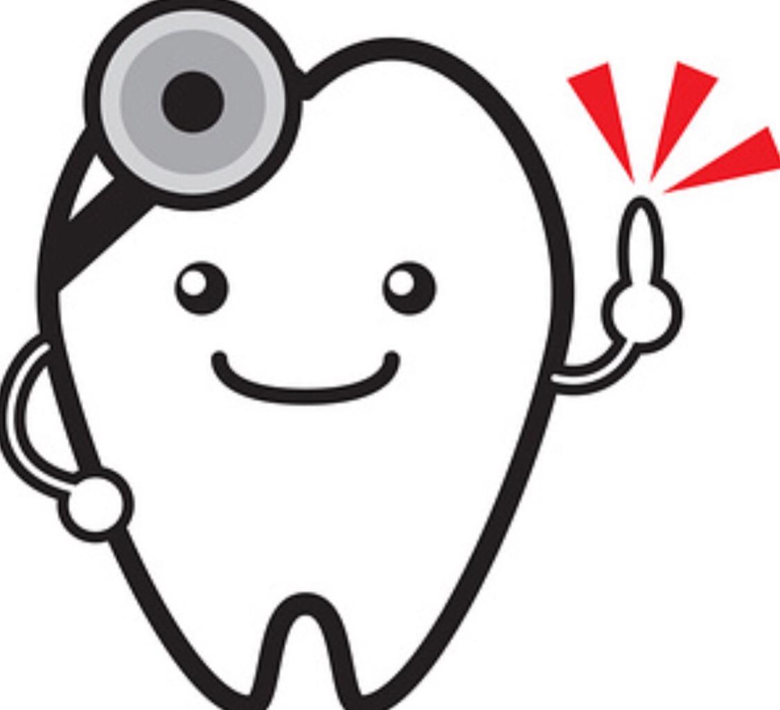 歯科医院と美容室は何処と無く似ていると感じる