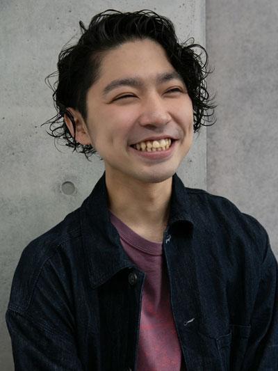 【スタッフ紹介】玉谷 俊