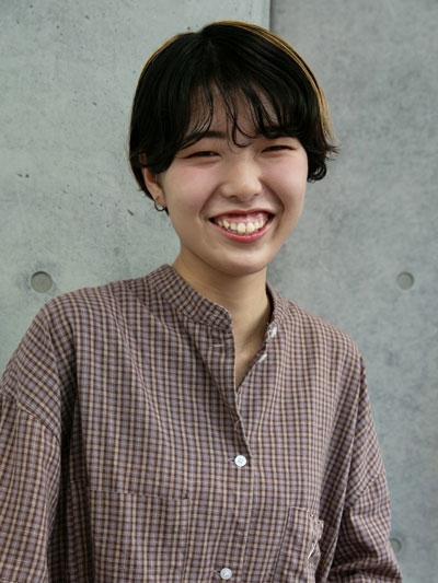 平川 紗奈