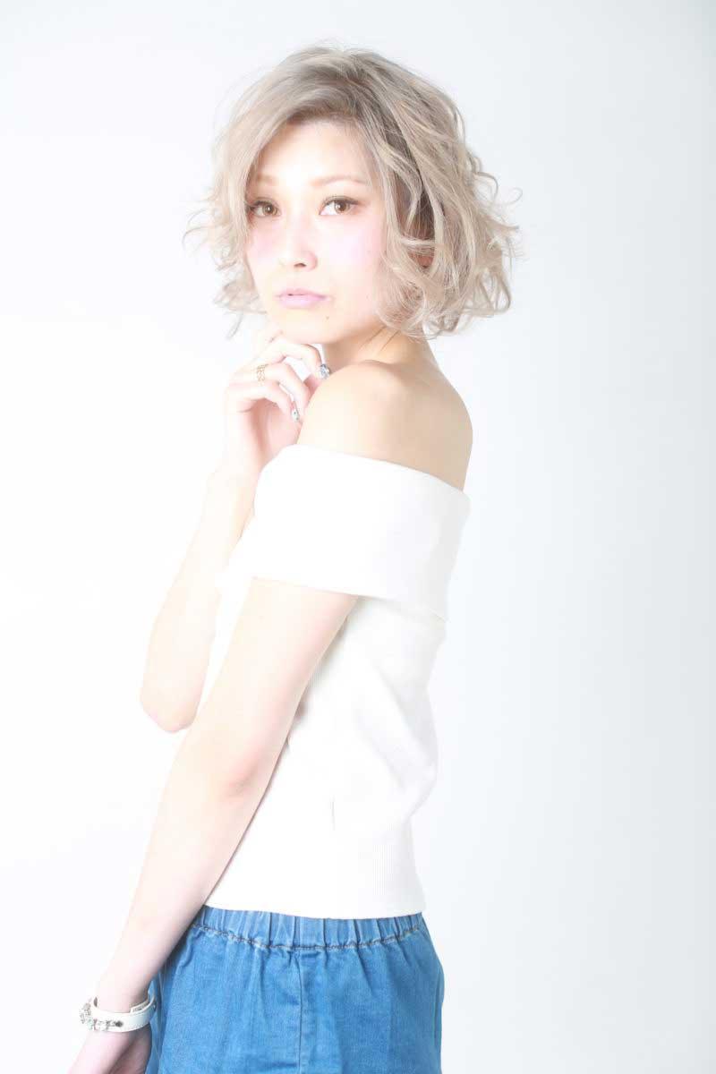 Stylist/増田 佳朗